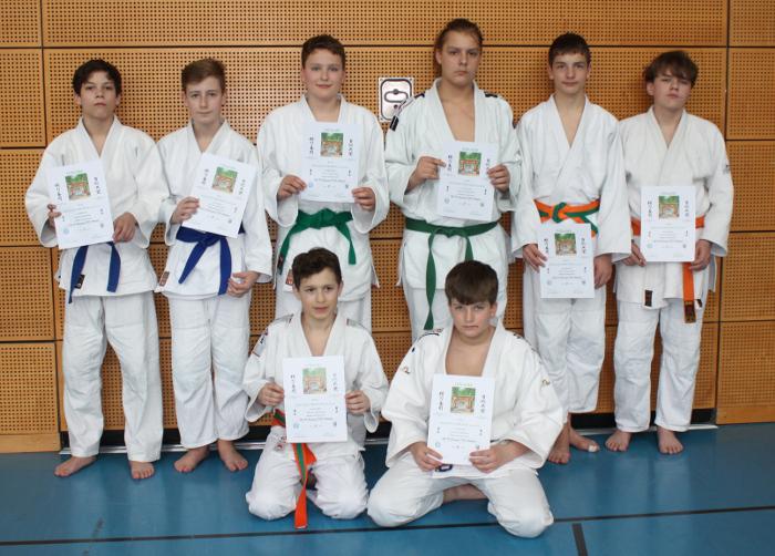 Judo Bayern